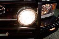 Luces de foco redondo de 65W