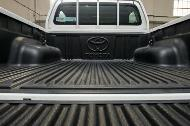Hilux Double Cabin bed liner (under rail)