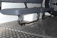 Land Cruiser 79 Single Cabin Pick-Up aluminium bed liner