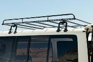 Hiace heavy-duty roof rack