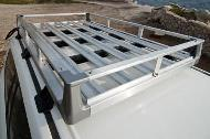 Land Cruiser 200 heavy-duty roof rack