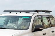 Land Cruiser Prado heavy-duty steel roof rack