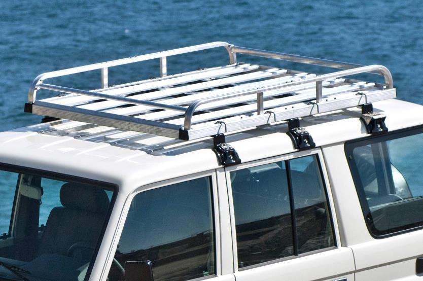 Rampe de toit et accessoires (9)