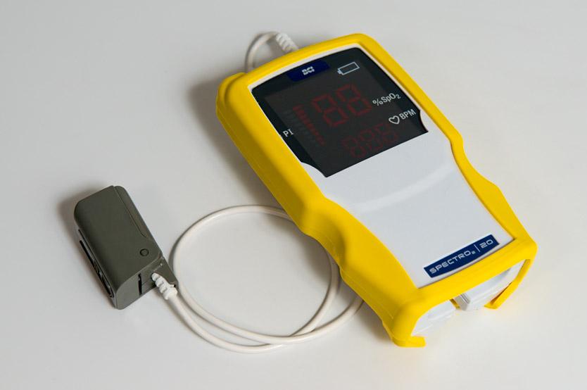 Equipamiento electromédico (2)