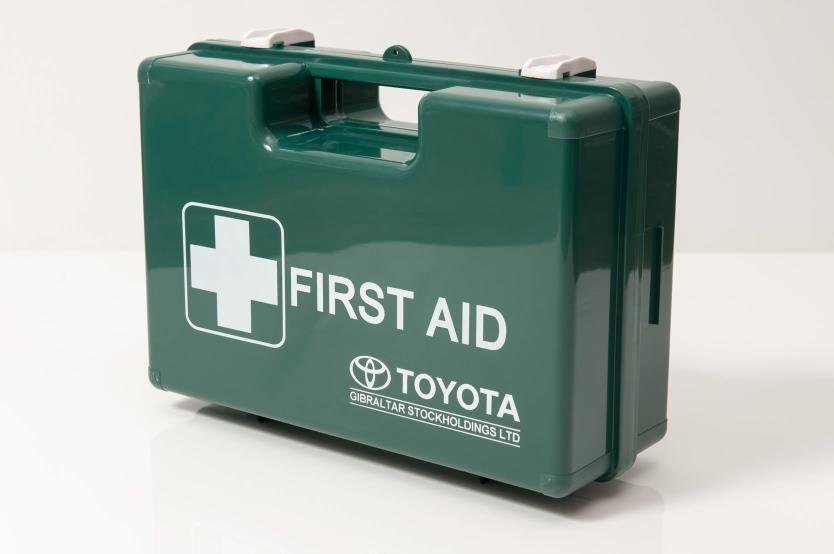 Primeros auxilios (5)