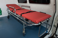 Primary stretcher