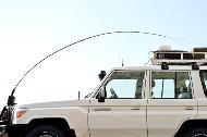 Codan NVIS Antennen-Set