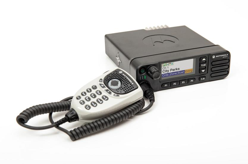 Radio VHF (1)