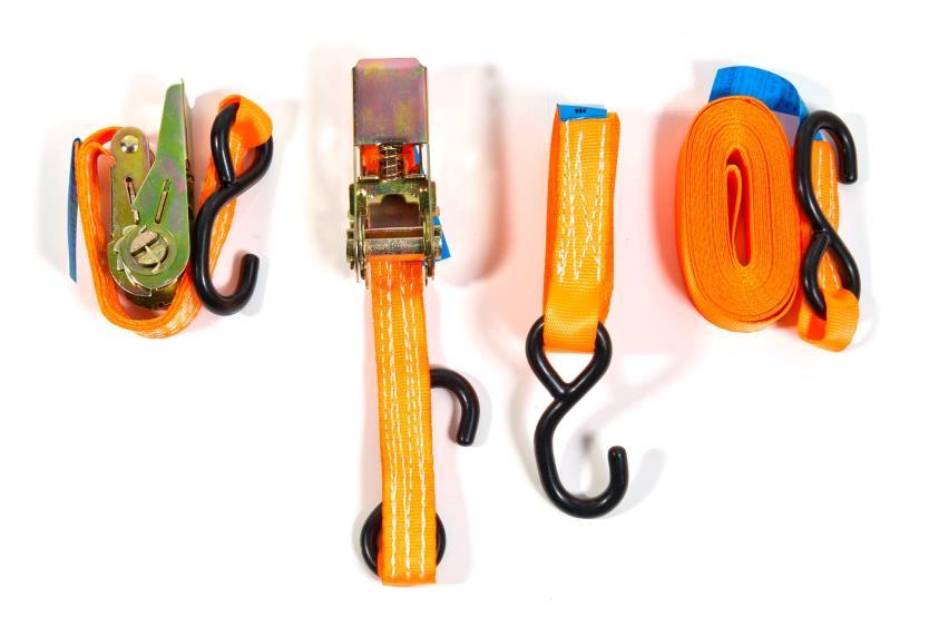 General accessories (4)