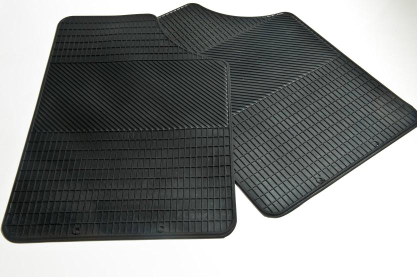 Rubber mats (1)