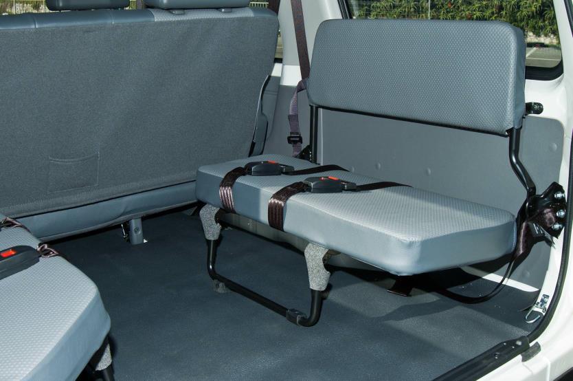 Seats & accessories (2)