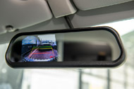 Reversing camera & monitoring system.