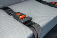 Lap belts