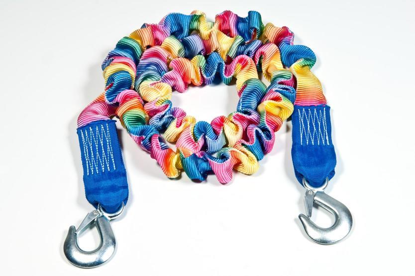 Correas y cuerdas (1)