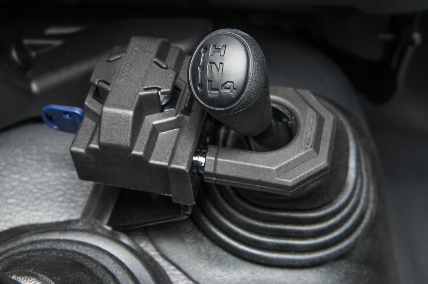 Transmission locks (1)