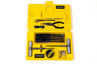 Heavy-duty tubeless tyre repair kit