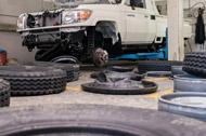 Tyres & accessories (25)