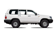 Land Cruiser 105 Series