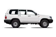 Land Cruiser 105 Series