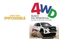 Guide to 4WD