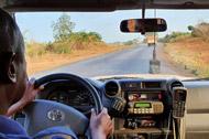 Eine Anleitung für ökologisches Fahren