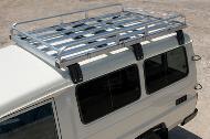 Serie 70 Dachträger Zusammenbau- und Montageanleitung