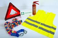 Schutz- & Sicherheitsausrüstung