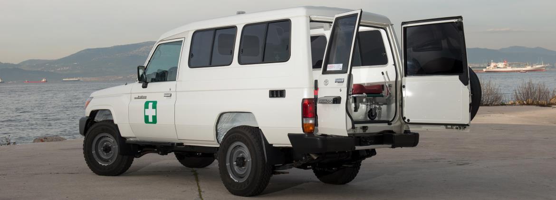 97fd915c98 HZJ78-RJMRS-A3 - Land Cruiser 78 Hardtop Ambulance
