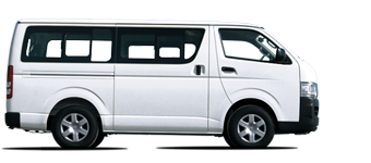 Hiace 2,5L Turbodiesel