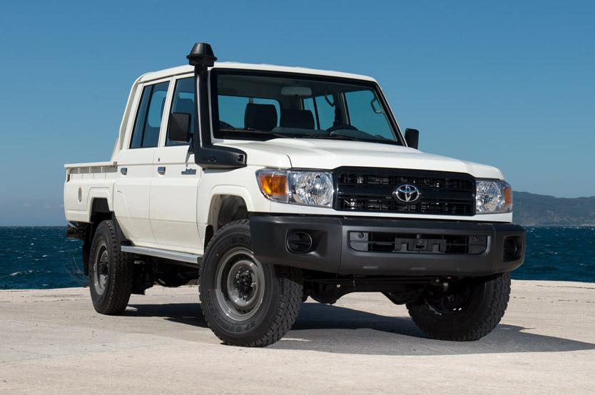 toyota gibraltar stockholdings tgs 4x4 vehicles for. Black Bedroom Furniture Sets. Home Design Ideas