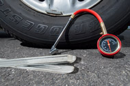 10% discount on Tyre Levers and Tyre Gauge