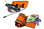 15% discount on Hand Winch and Winch Recovery Bag