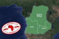 Afrikareise – Teil 10