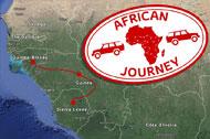 Afrikareise – Teil 2