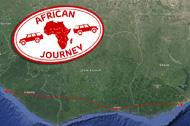 Afrikareise – Teil 3