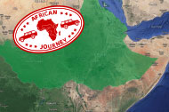 African Journey - Part 6