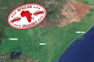 Afrikareise – Teil 7