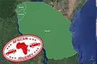 Afrikareise – Teil 8