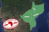Afrikareise – Teil 9