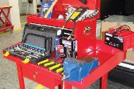 Basic Work Station (including tools) 15% discount in March and April
