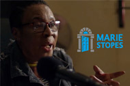 Damales Mukaka works for Marie Stopes in Zambia