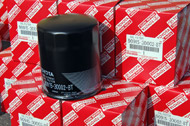 GENUINE vs COUNTERFEIT - Toyota Oil Filters
