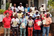 GIZ-Training Burundi