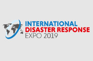 International Disaster Response Expo 2019