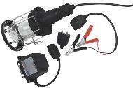 Oferta de kit de luz con cable de baja tensión
