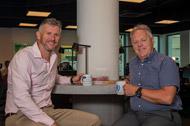 New Positions - Nick Prior & John Gill
