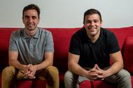 New Starters – Sykes Garro & Sean Pardo TGS Sales Operations Team