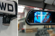 Reversing Camera - a key safety accessory