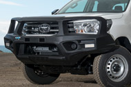 Smart Bar now available for Hilux