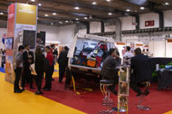 TGS at AIDEX 2019